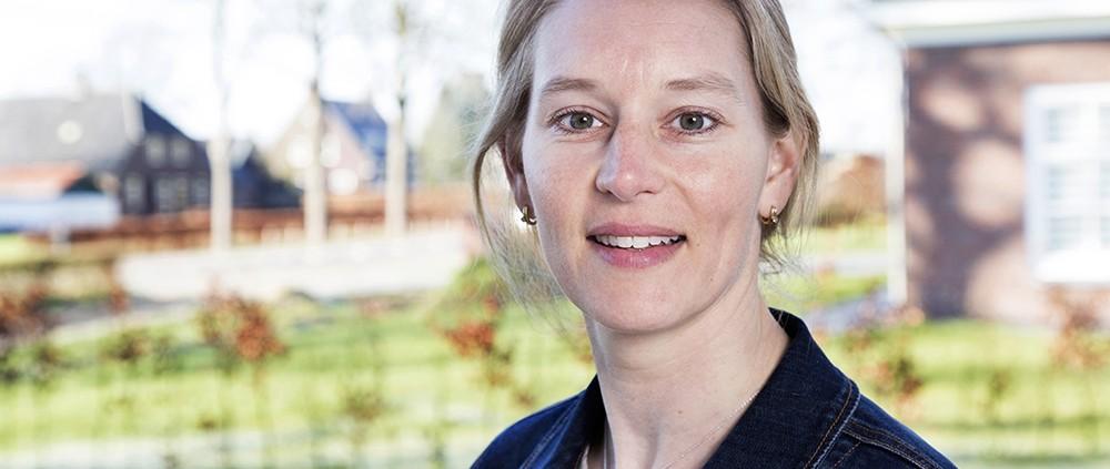 Advocaat - Marieke van der Molen