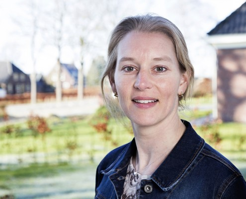 Marieke van der Molen - Advocaat arbeidsverhoudingen